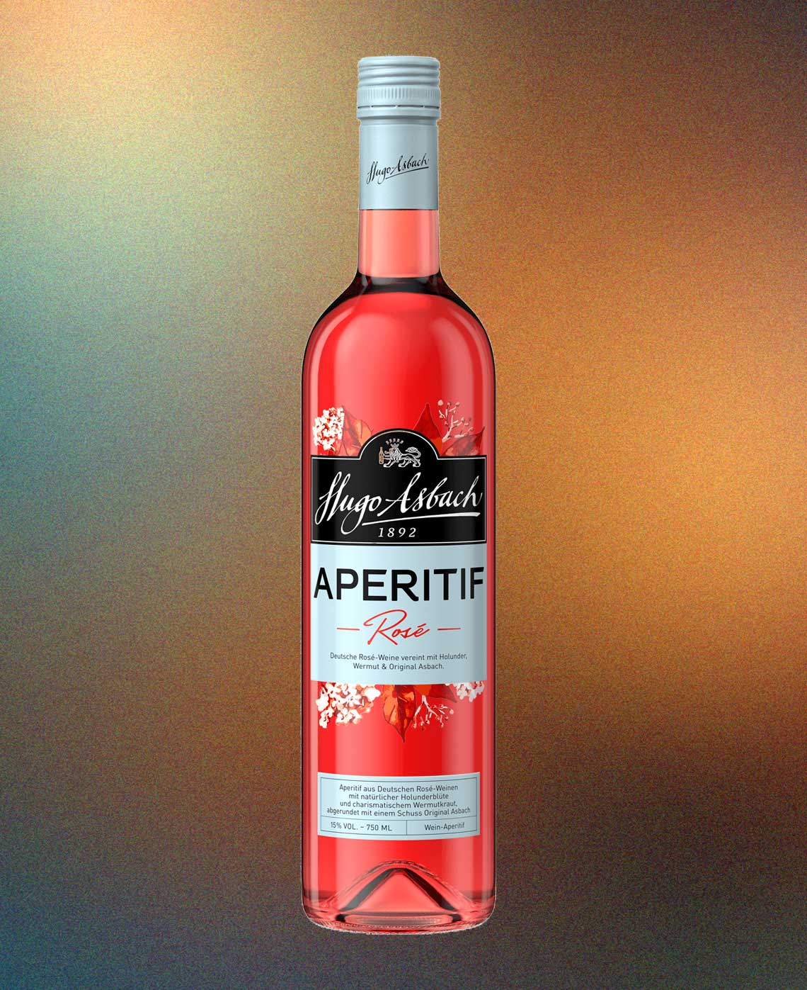 Asbach Aperitif Rosé
